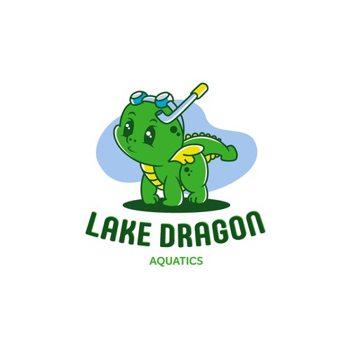 Lake Dragon