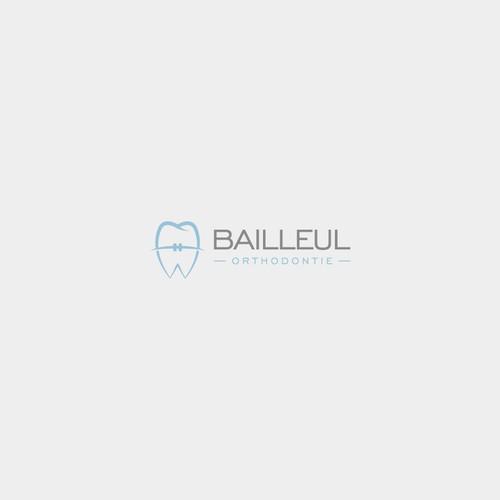 Logo creation for an orthodontist