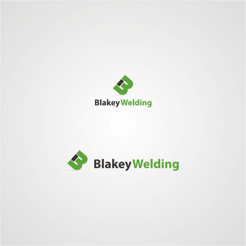Blakey Welding Logo