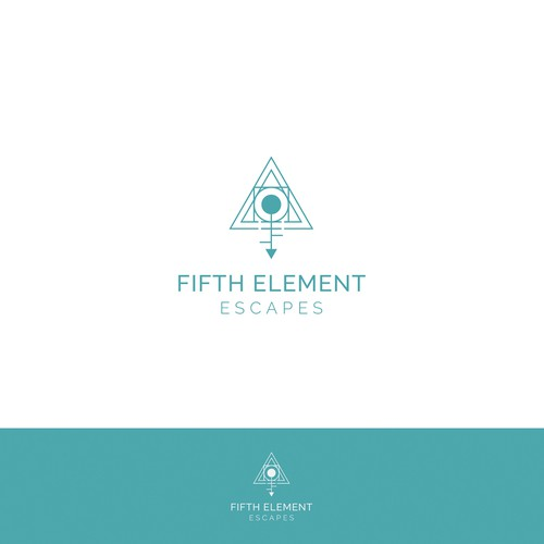 Logo for Fifth luxury fitness