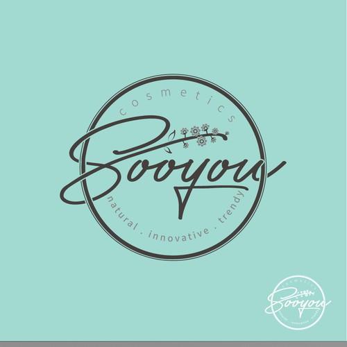 Sooyou cosmetic logo
