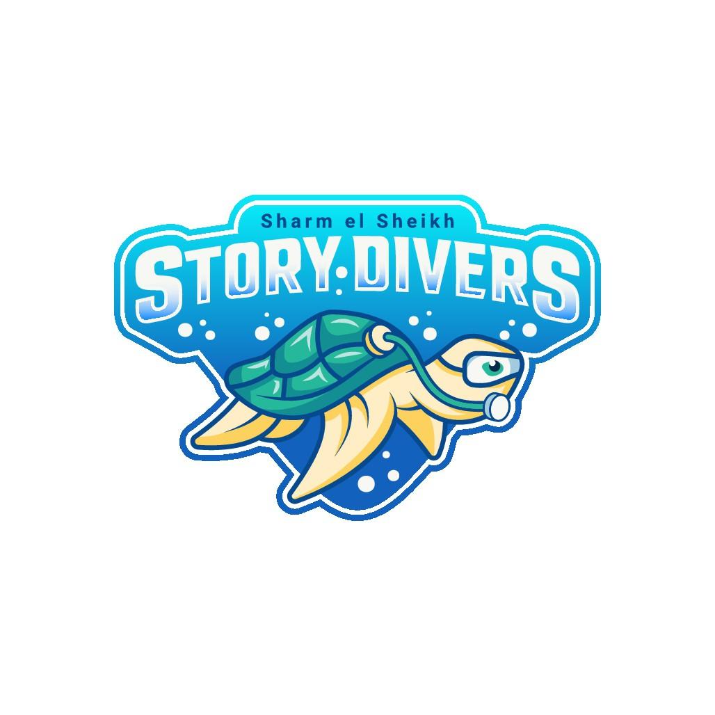 Let's build memories - Story Divers