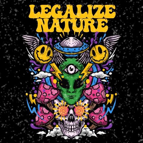 Legalize nature