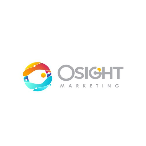 Osight Marketing Logo for MaxAsciutto