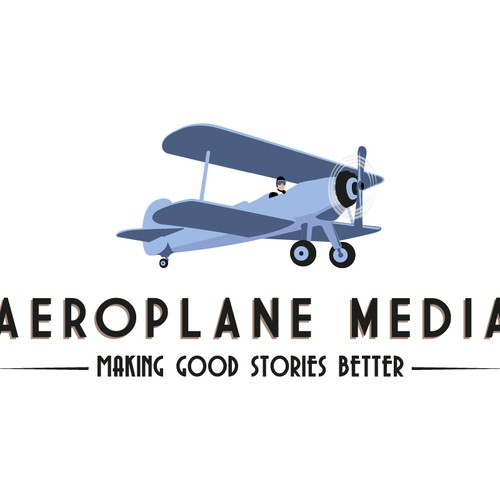 Aeroplane media