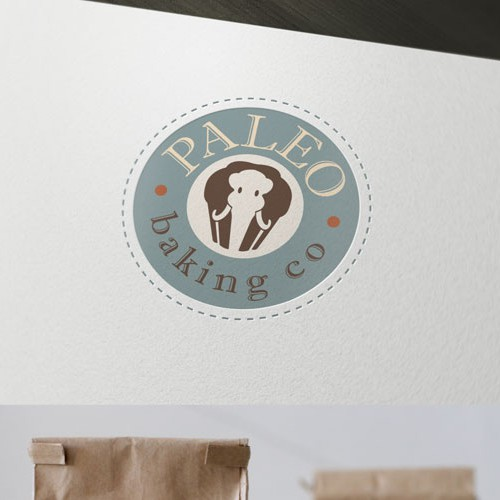 Paleo Baking Company Needs A New Logo