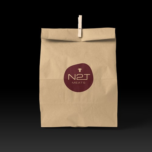 Brand Identity for N2T Meats