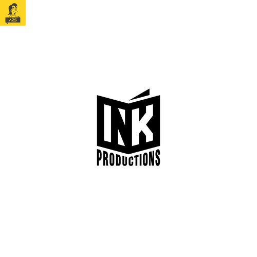 Ink Productions Logo