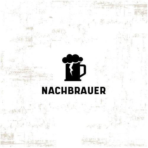 Nachbrauer logo