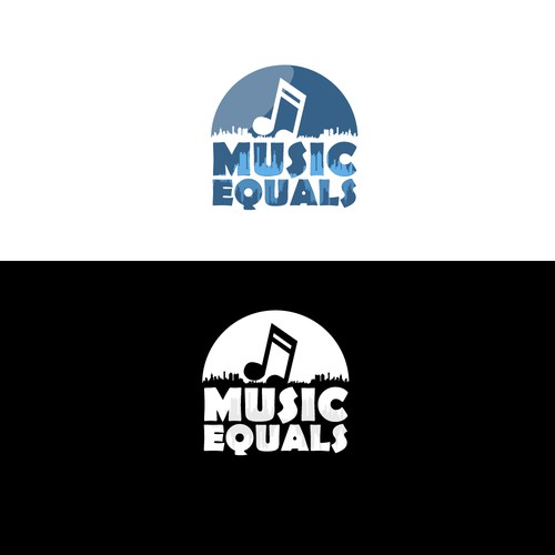 Logo concept for Music Program