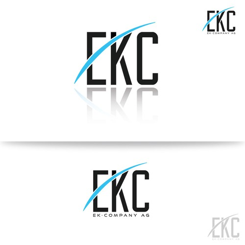 Logo for EKC.AG
