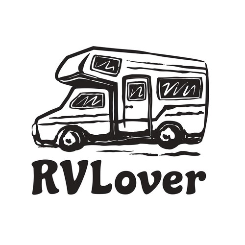 Simple design for RV lovers