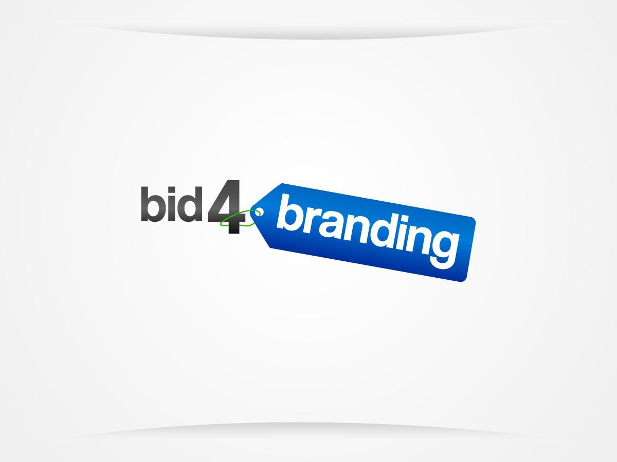 Bid4Branding needs a new logo