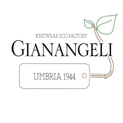 Logo per maglieria italiana