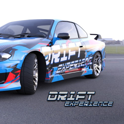 Drift Experience Looking for Edgy Designs
