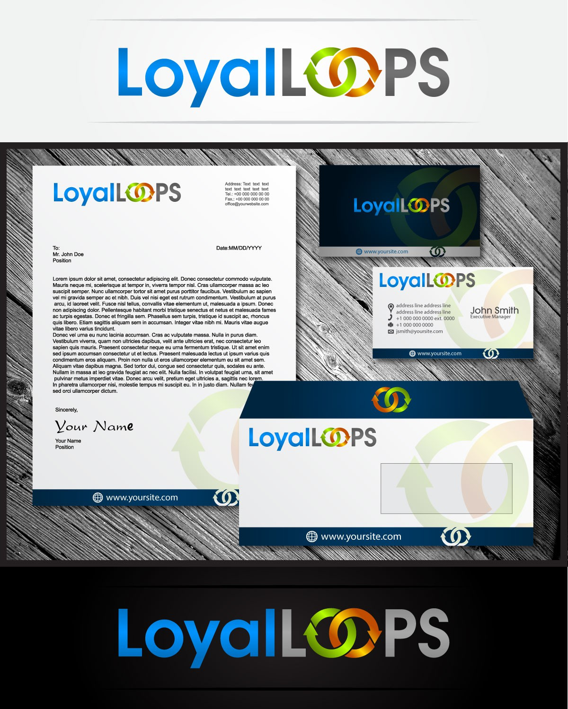 New logo wanted for Loyal Loops