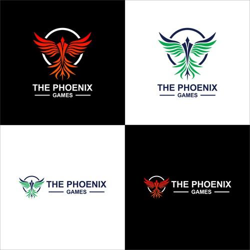 THE PHOENIX GAMES