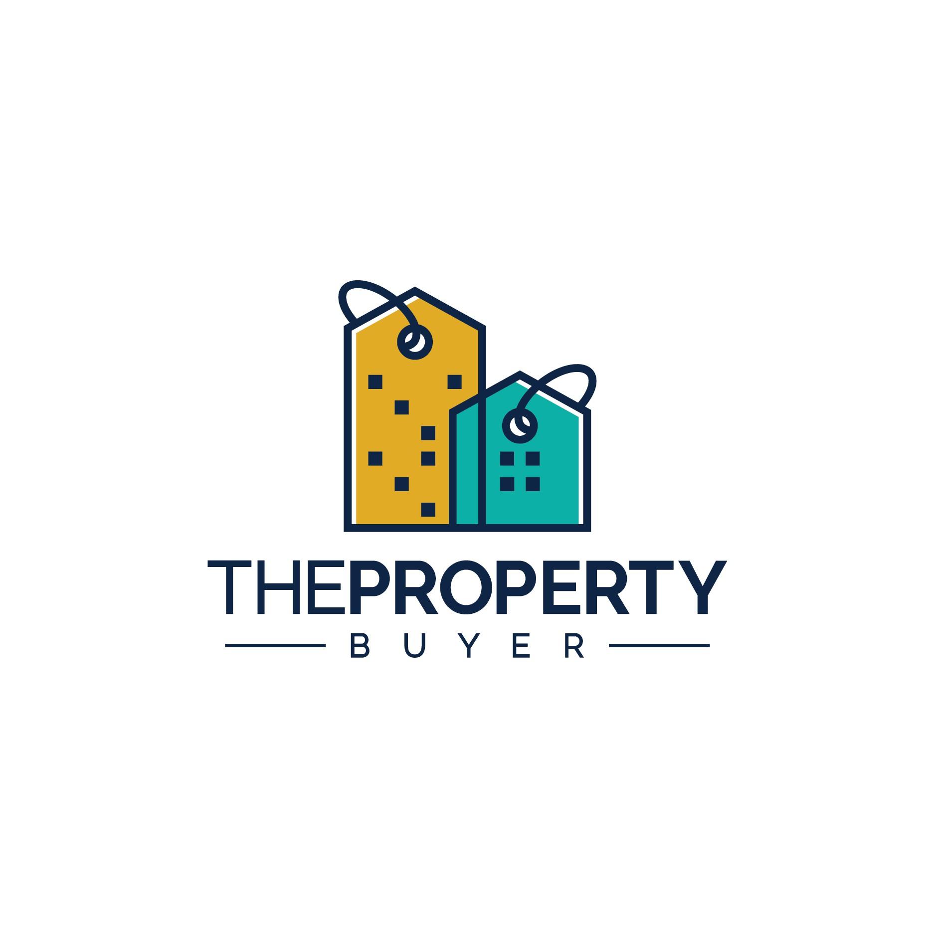 House buyer needs attractive logo!