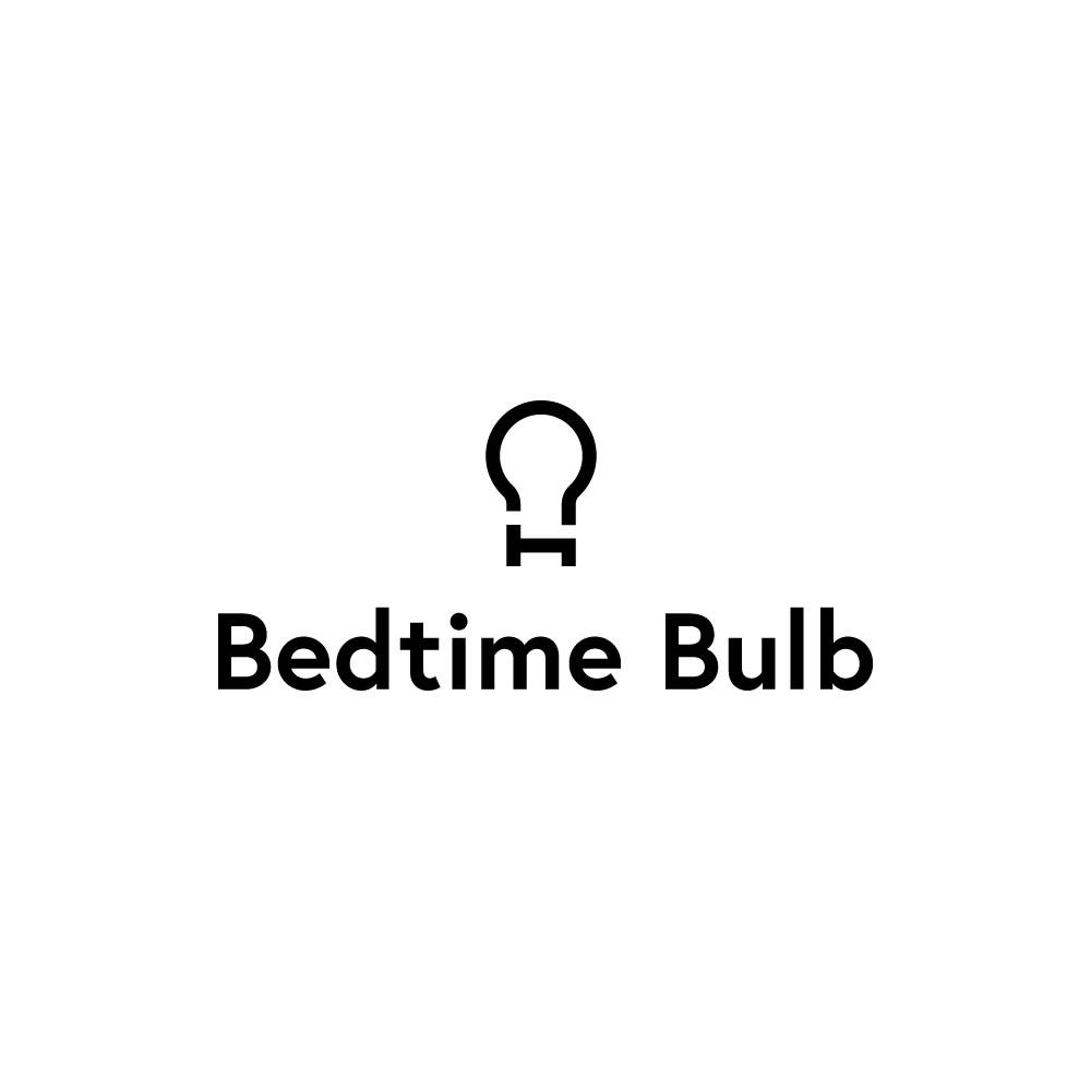 Healthy Light Bulb needs a simple, powerful logo