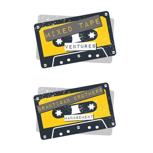 Mixed Tape Ventures
