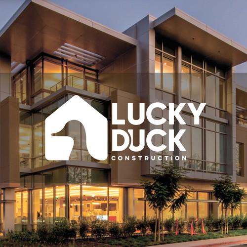 Lucky Duck Construction