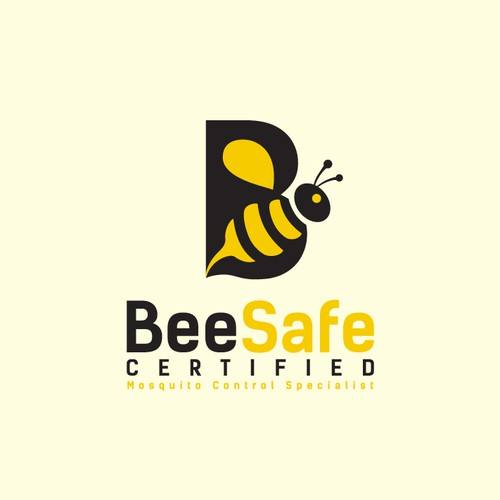 BeeSafe Mosquito Control Specialist.