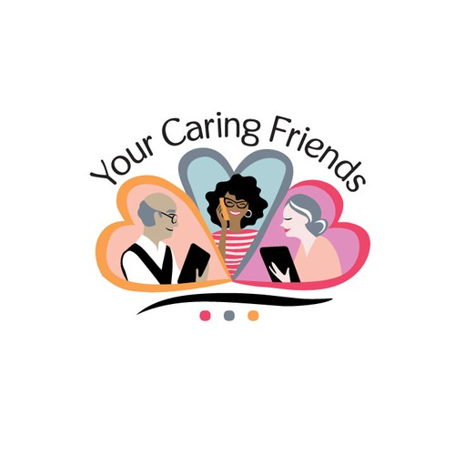 your caring friends