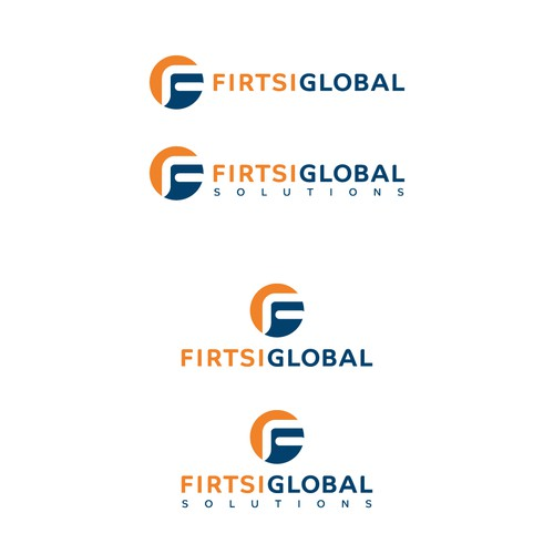 logo for FirtsiGlobal