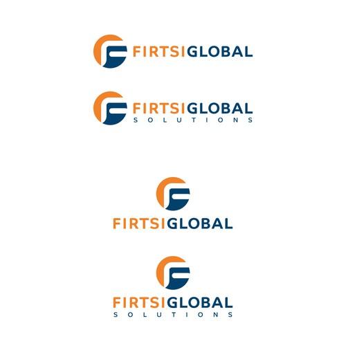 logo for FirtsiGlobal