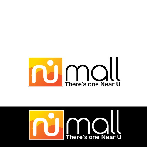 Help NU Mall with a new logo