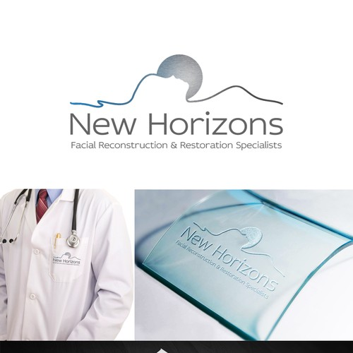 New Horizons Facial Specialists Logo