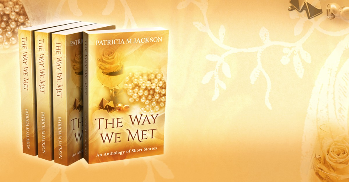 Promotional materials for The Way We Met