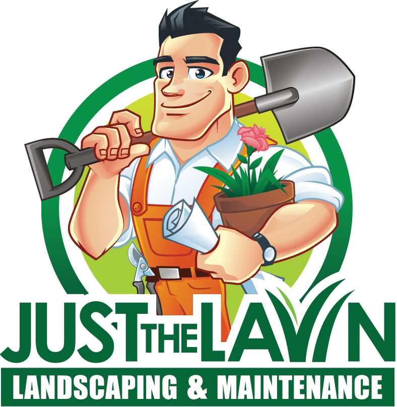 Just the Lawn, Landscaping and Maintanice