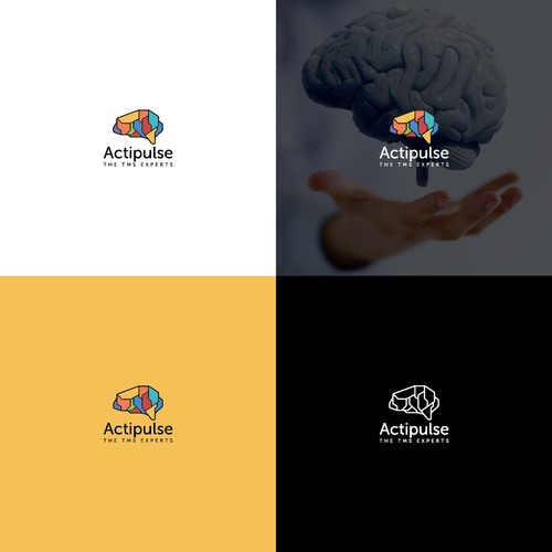 Create a Logo for Actipulse
