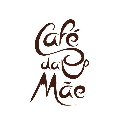 cafe da mae logo
