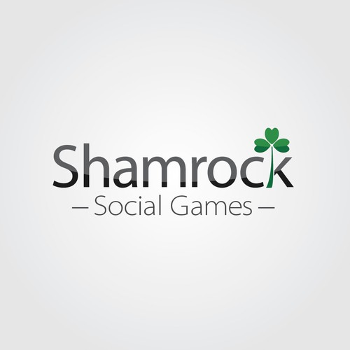 Social Gaming Logo