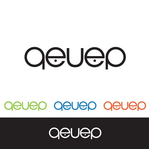 Help qeuep with a new logo