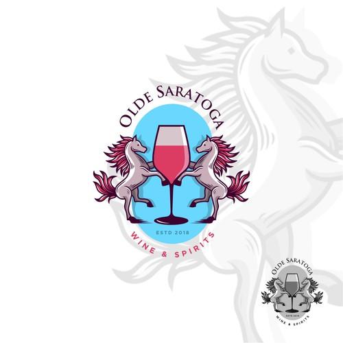 Olde Saratoga