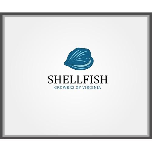 Shellfish Growers of Virginia, association needs a logo