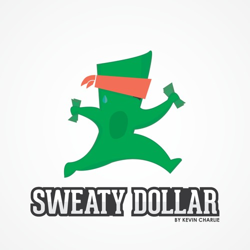 Logo solution for Sweaty Dollar