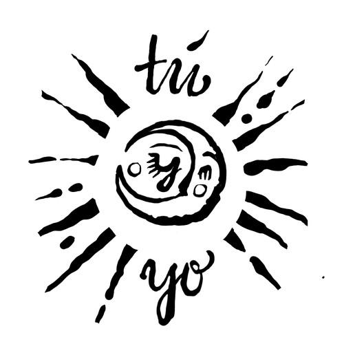 whimsical logo for restaurant