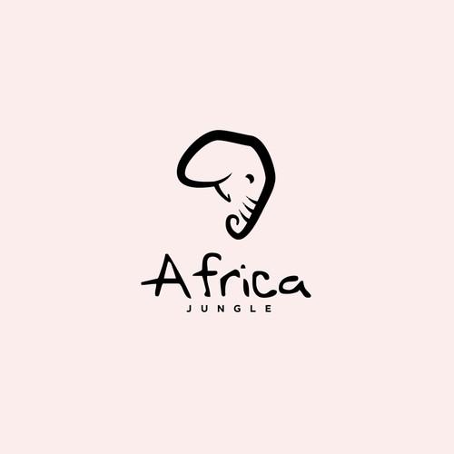 Africa jungle