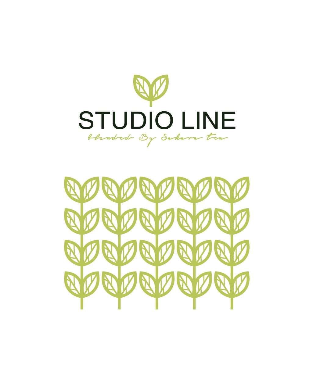On-trend Logo design for Wellness Tea and Lifestyle Products