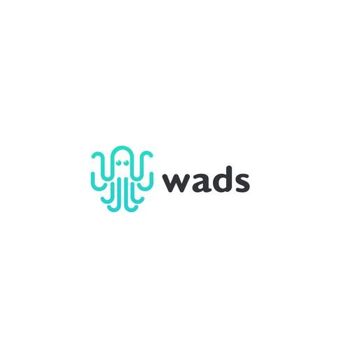 Wads app branding