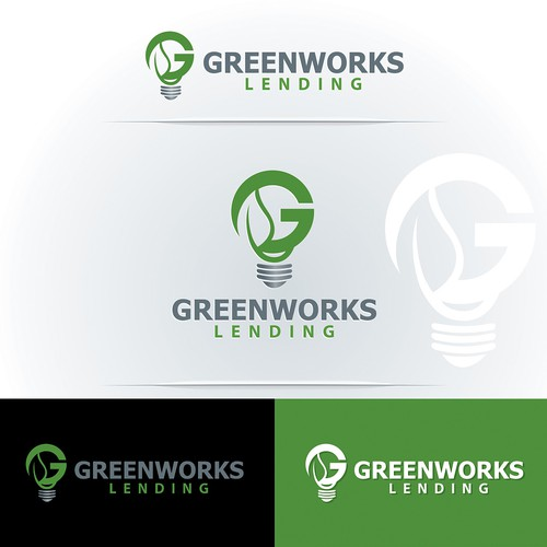 Create an awesome logo for a clean energy start up