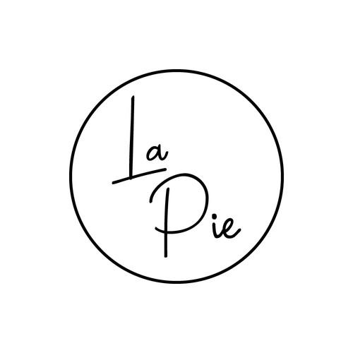 Logo for La Pie