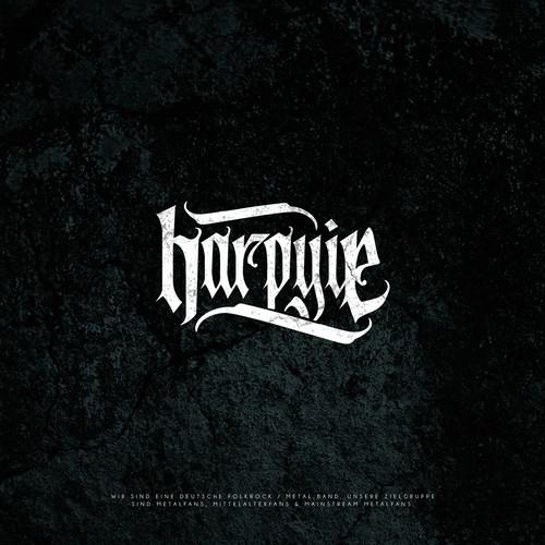 Logo Harpyie