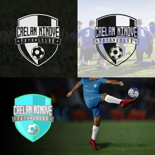 Soccer Badge
