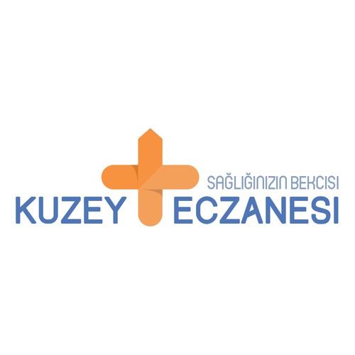 Logo for Kuzey Evzanesi (pharmacy company)