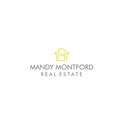 Logo for Mandy Montford Real Estate